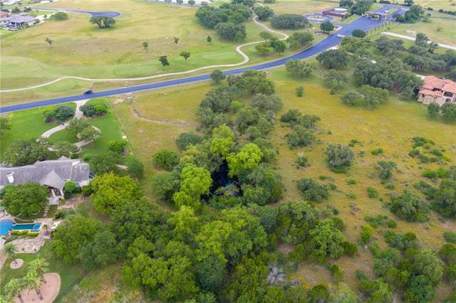 2306 Cliff Pt, Spicewood, TX 78669 (MLS #4999133) :: Brautigan Realty
