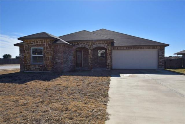 2702 Uvero Alto Dr, Killeen, TX 76549 (#5003970) :: The Perry Henderson Group at Berkshire Hathaway Texas Realty