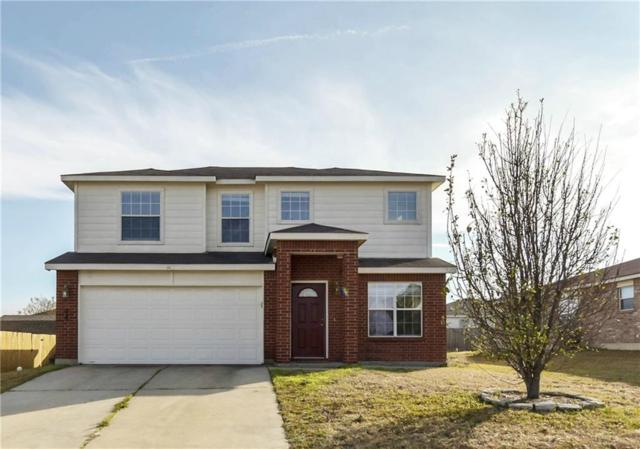 2208 Love Rd, Killeen, TX 76542 (#5005053) :: The Heyl Group at Keller Williams