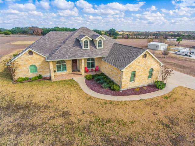 30137 Twin Creek Dr, Georgetown, TX 78626 (#5007236) :: The Perry Henderson Group at Berkshire Hathaway Texas Realty