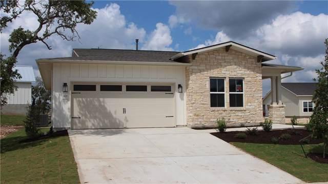 428 Freeing Oak St, San Marcos, TX 78666 (#5008321) :: R3 Marketing Group