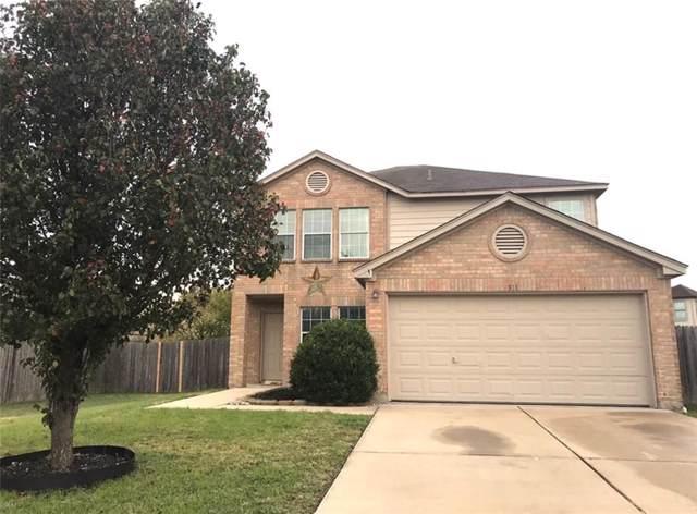 311 Edgewood Cv, Leander, TX 78641 (#5009205) :: R3 Marketing Group