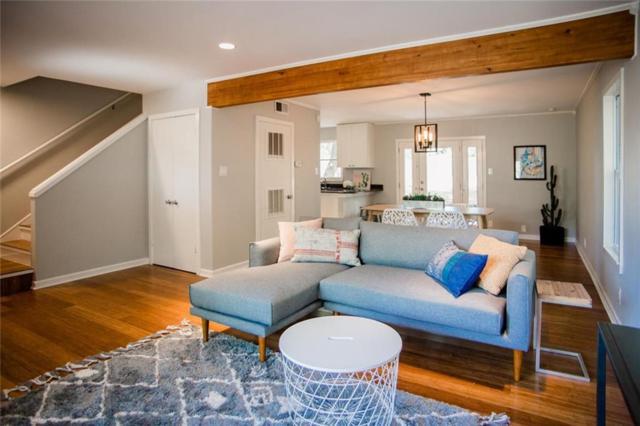 5205 Buffalo Pass, Austin, TX 78745 (#5012825) :: Amanda Ponce Real Estate Team