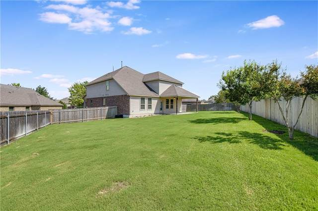 2400 Lynx Ct, Pflugerville, TX 78660 (#5016020) :: Lancashire Group at Keller Williams Realty