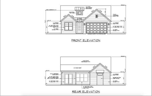 1511 Hilltop Dr, Granite Shoals, TX 78654 (#5021466) :: Papasan Real Estate Team @ Keller Williams Realty