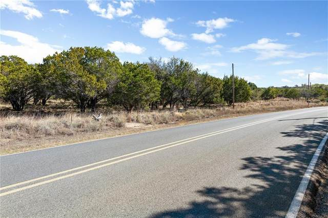 TBD Pedernales Canyon Trl, Spicewood, TX 78669 (#5027943) :: First Texas Brokerage Company