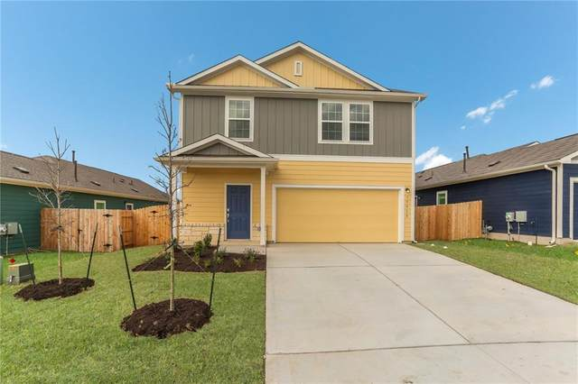 15510 Sweet Mimosa Dr, Del Valle, TX 78617 (#5031435) :: The Heyl Group at Keller Williams