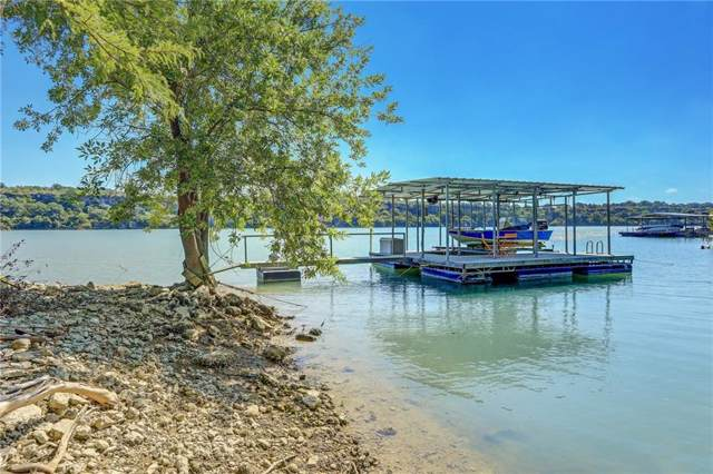 1247 Lakeshore Dr, Spicewood, TX 78669 (#5034118) :: The Perry Henderson Group at Berkshire Hathaway Texas Realty