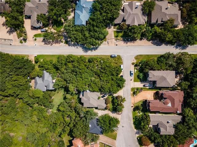 419 Hazeltine Dr, Lakeway, TX 78734 (#5035131) :: Green City Realty