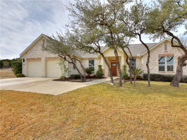 100 S Meadowlark St, Lakeway, TX 78734 (#5037352) :: Papasan Real Estate Team @ Keller Williams Realty