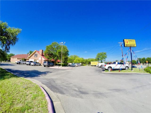 300 W Whitestone Blvd, Cedar Park, TX 78613 (#5039830) :: Papasan Real Estate Team @ Keller Williams Realty