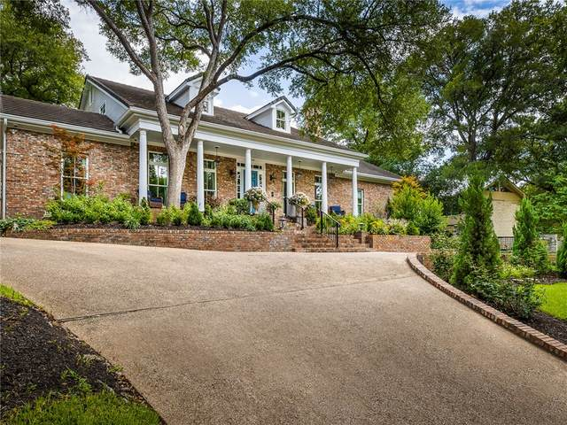 3703 Balcones Dr, Austin, TX 78731 (#5040209) :: The Heyl Group at Keller Williams
