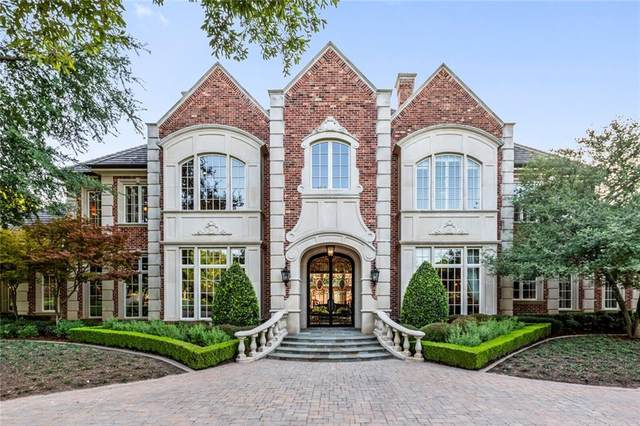 5305 Hillcrest Dr, Waco, TX 76710 (#5042641) :: Papasan Real Estate Team @ Keller Williams Realty
