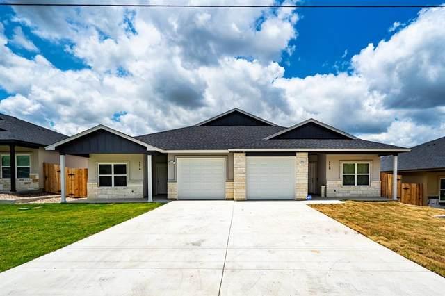 599 Cr 306, Jarrell, TX 76537 (#5043621) :: RE/MAX Capital City