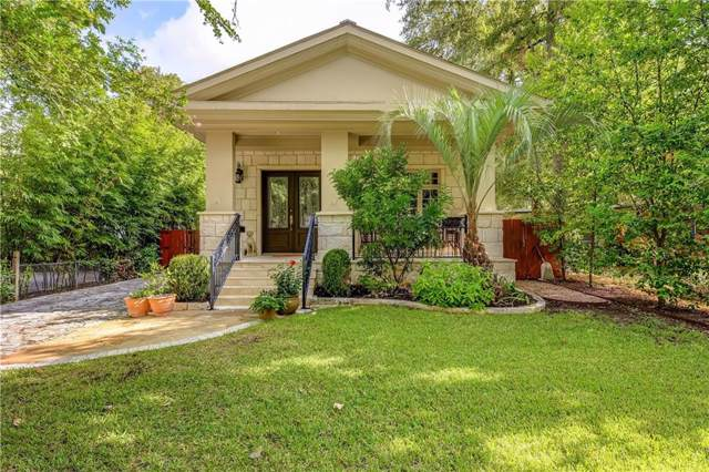 3310 Bridle Path, Austin, TX 78703 (#5047073) :: The Perry Henderson Group at Berkshire Hathaway Texas Realty