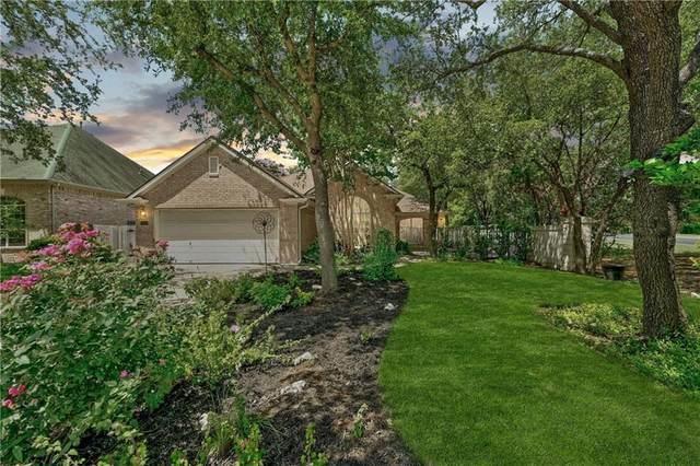13013 Brigham Dr, Austin, TX 78732 (#5047633) :: Papasan Real Estate Team @ Keller Williams Realty