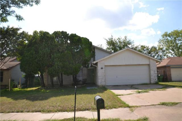1410 Bellmar Dr, Round Rock, TX 78664 (#5050396) :: RE/MAX Capital City