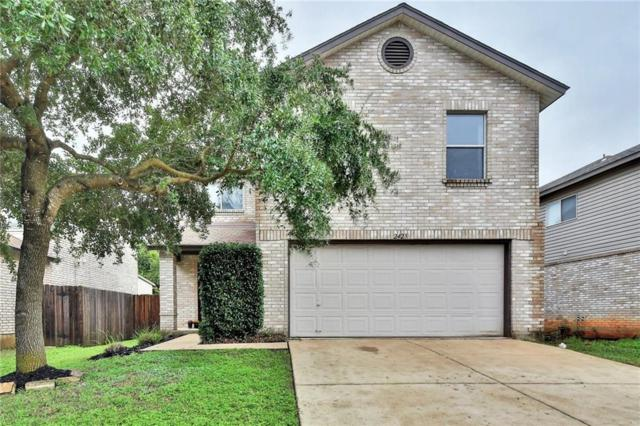 2423 Byfield Dr, Cedar Park, TX 78613 (#5052448) :: Amanda Ponce Real Estate Team
