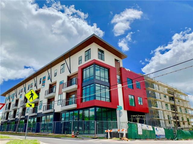 2213 Poquito St #110, Austin, TX 78722 (#5054175) :: Papasan Real Estate Team @ Keller Williams Realty