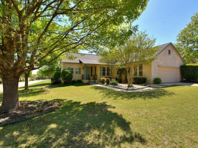 100 Swallowtail Cir, Georgetown, TX 78633 (#5062329) :: Watters International