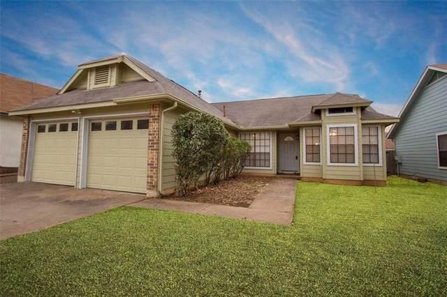 9839 Briar Ridge Dr, Austin, TX 78748 (#5070714) :: Ben Kinney Real Estate Team