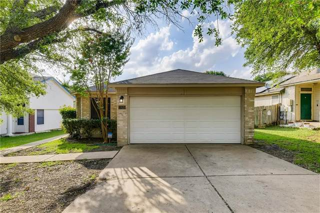 17420 Rannoch Dr, Pflugerville, TX 78660 (#5071127) :: Papasan Real Estate Team @ Keller Williams Realty