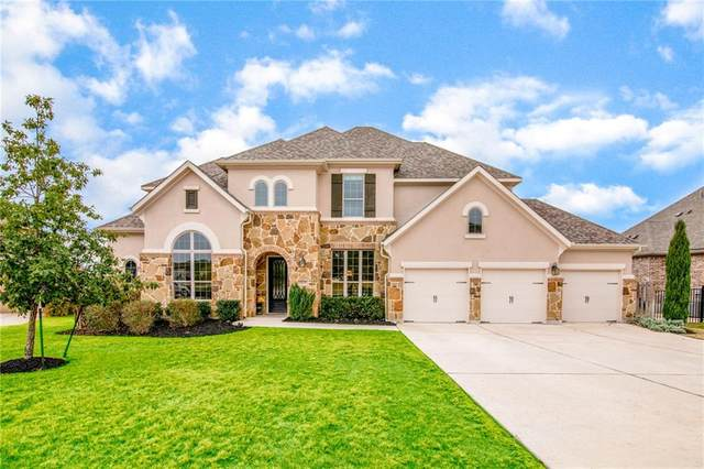 9024 Eagle Vista Ct, Austin, TX 78738 (#5071140) :: The Perry Henderson Group at Berkshire Hathaway Texas Realty