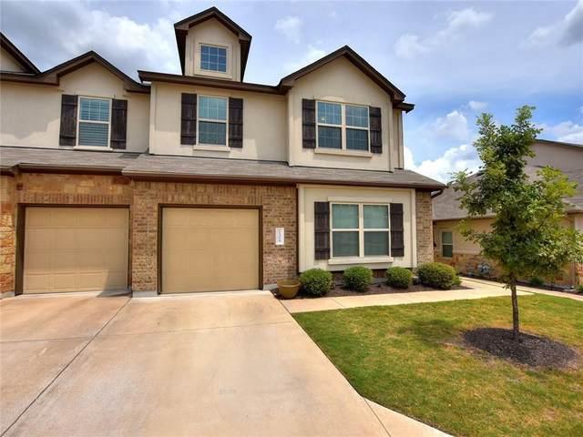 1701 S Bell Blvd #1304, Cedar Park, TX 78613 (#5074946) :: The Myles Group | Austin