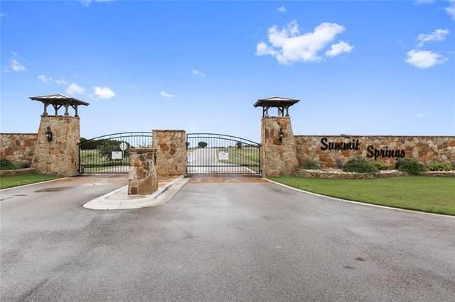 309 Cedar Mountain Dr, Spicewood, TX 78654 (MLS #5076014) :: Brautigan Realty