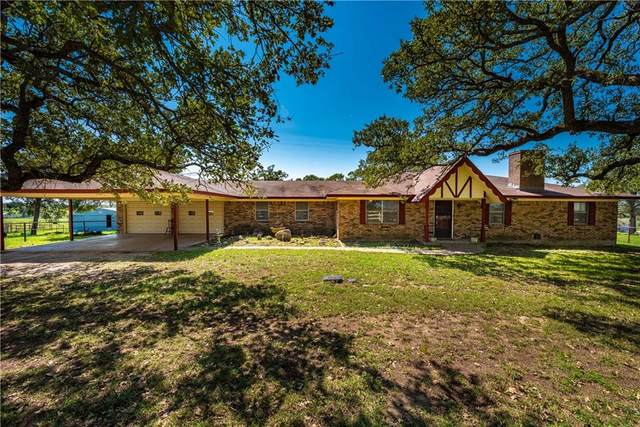 000 Fm 448, Giddings, TX 78942 (#5084736) :: ORO Realty