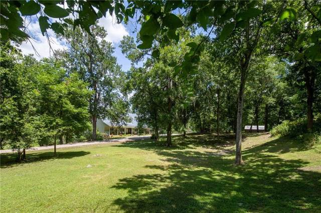 601 Country Club Ct, La Grange, TX 78945 (#5089922) :: 12 Points Group