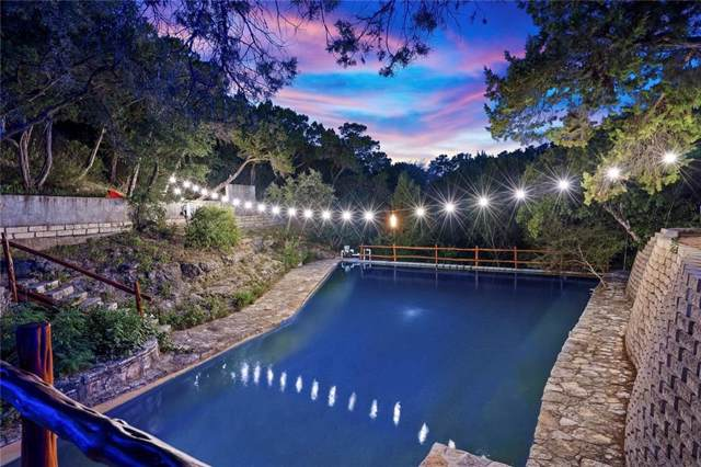 1103 Ridgecrest Dr, Austin, TX 78746 (#5096127) :: The Perry Henderson Group at Berkshire Hathaway Texas Realty
