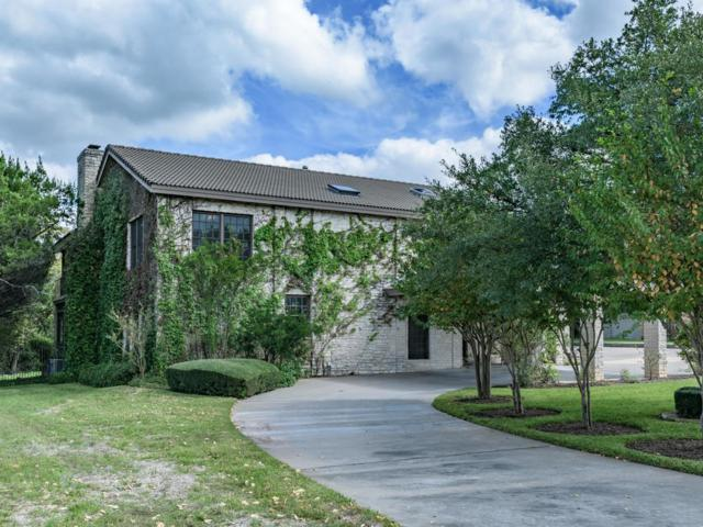 3707 Misty Creek Dr, Austin, TX 78735 (#5096287) :: Watters International