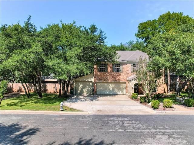 7512 Lobelia Dr, Austin, TX 78729 (#5098349) :: Papasan Real Estate Team @ Keller Williams Realty