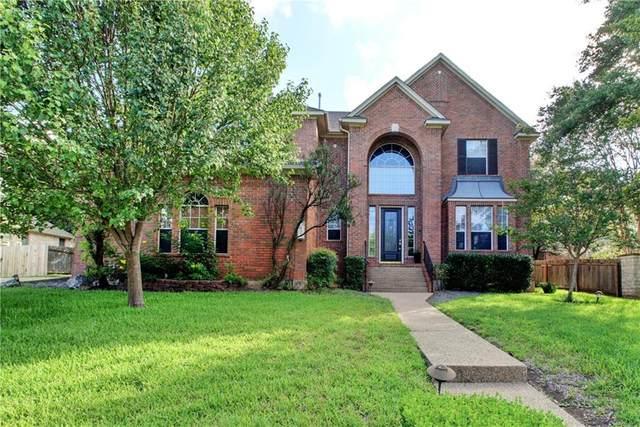 9909 Spicewood Mesa, Austin, TX 78759 (#5100275) :: Papasan Real Estate Team @ Keller Williams Realty