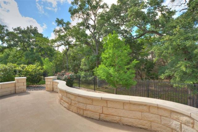 513 Martin Creek Ln, Georgetown, TX 78633 (#5115144) :: Papasan Real Estate Team @ Keller Williams Realty