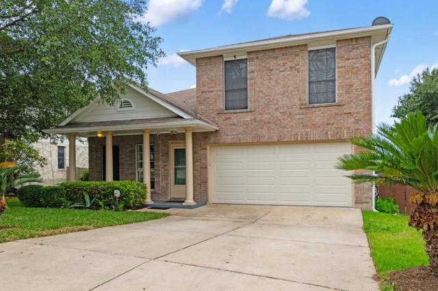 1021 Traci Michelle Dr, Pflugerville, TX 78660 (#5118881) :: The Heyl Group at Keller Williams