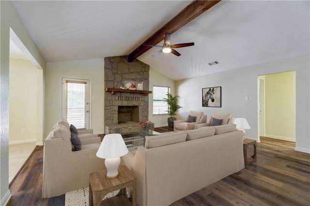 3407 Lonesome Trl, Georgetown, TX 78628 (#5119823) :: The Perry Henderson Group at Berkshire Hathaway Texas Realty