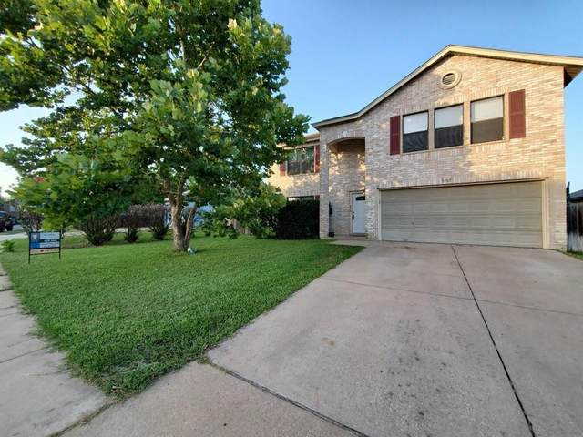 3407 Perch Trl, Round Rock, TX 78665 (#5122065) :: Papasan Real Estate Team @ Keller Williams Realty