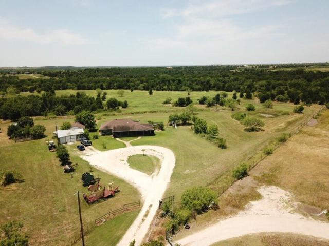 12212 Ballerstedt Rd, Elgin, TX 78621 (#5126020) :: The ZinaSells Group