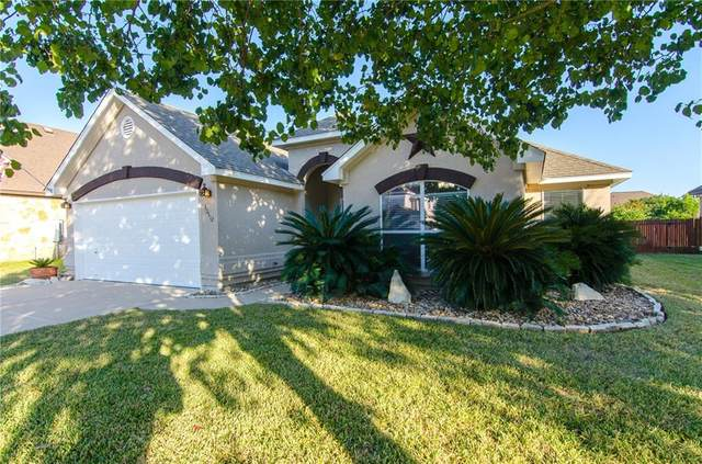 30412 Briarcrest Dr, Georgetown, TX 78628 (#5126750) :: First Texas Brokerage Company