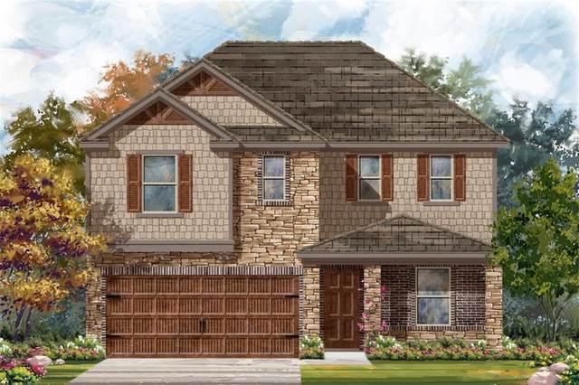 372 Gustaf Trl, Uhland, TX 78640 (#5127261) :: Papasan Real Estate Team @ Keller Williams Realty
