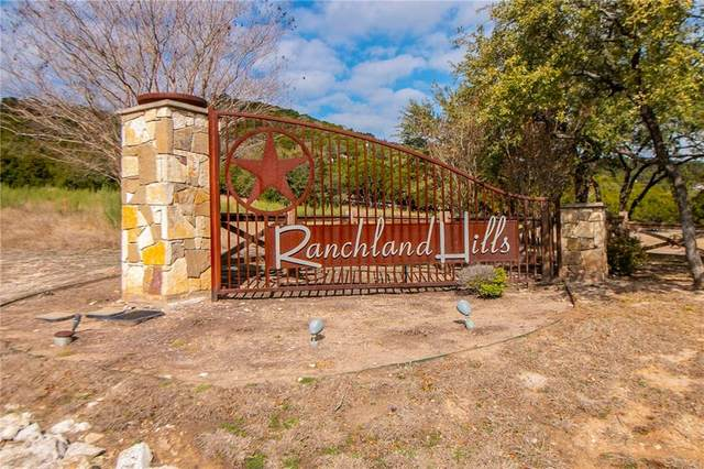 9509 Ranchland Hills Blvd, Jonestown, TX 78645 (#5127556) :: RE/MAX Capital City