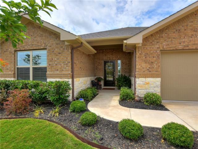 125 Headwaters Dr, Bastrop, TX 78602 (#5128759) :: The Perry Henderson Group at Berkshire Hathaway Texas Realty