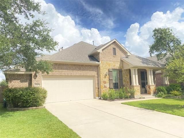 2414 Sweetwater Ln, Cedar Park, TX 78613 (#5128944) :: Papasan Real Estate Team @ Keller Williams Realty