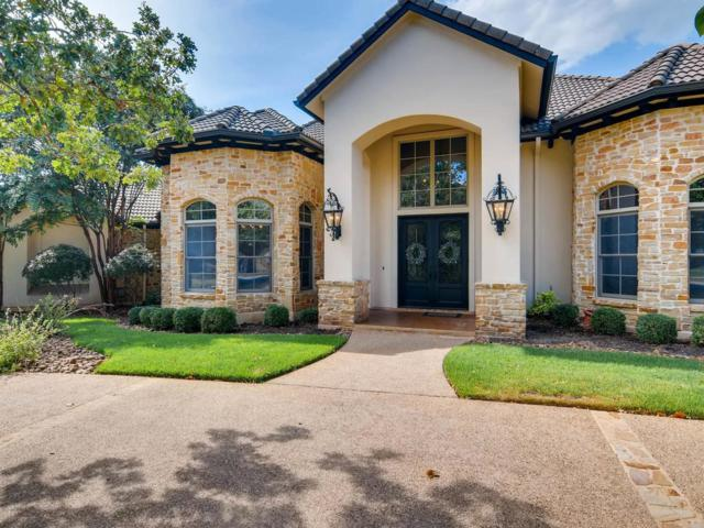 105 Flint Ridge Trl, Georgetown, TX 78628 (#5130853) :: The ZinaSells Group