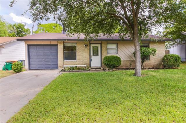 6205 Harwin Ln, Austin, TX 78745 (#5135990) :: Papasan Real Estate Team @ Keller Williams Realty