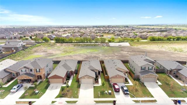 13637 Abraham Lincoln St, Manor, TX 78653 (#5140653) :: The Perry Henderson Group at Berkshire Hathaway Texas Realty