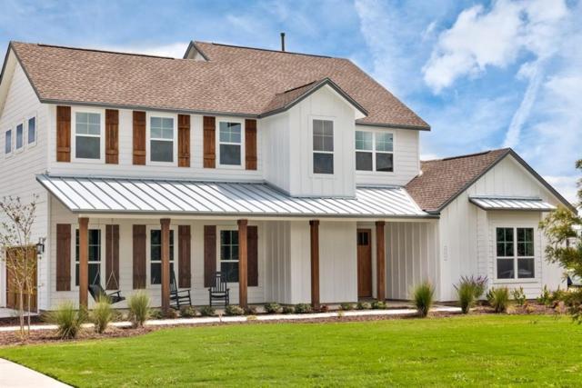 266 Victorian Gables Dr, Dripping Springs, TX 78619 (#5141292) :: Papasan Real Estate Team @ Keller Williams Realty