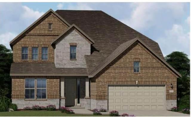 18900 Elk Horn Dr, Pflugerville, TX 78653 (#5141670) :: All City Real Estate